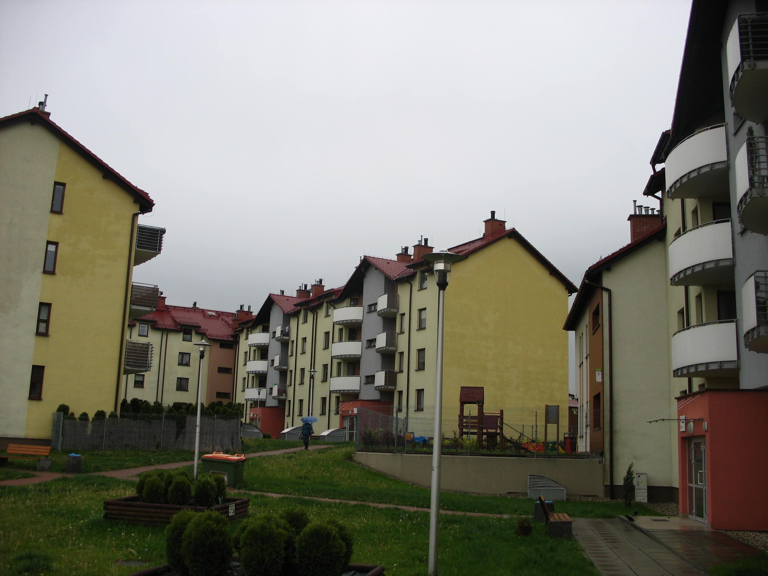 Wspólnota Mieszkaniowa Będzin