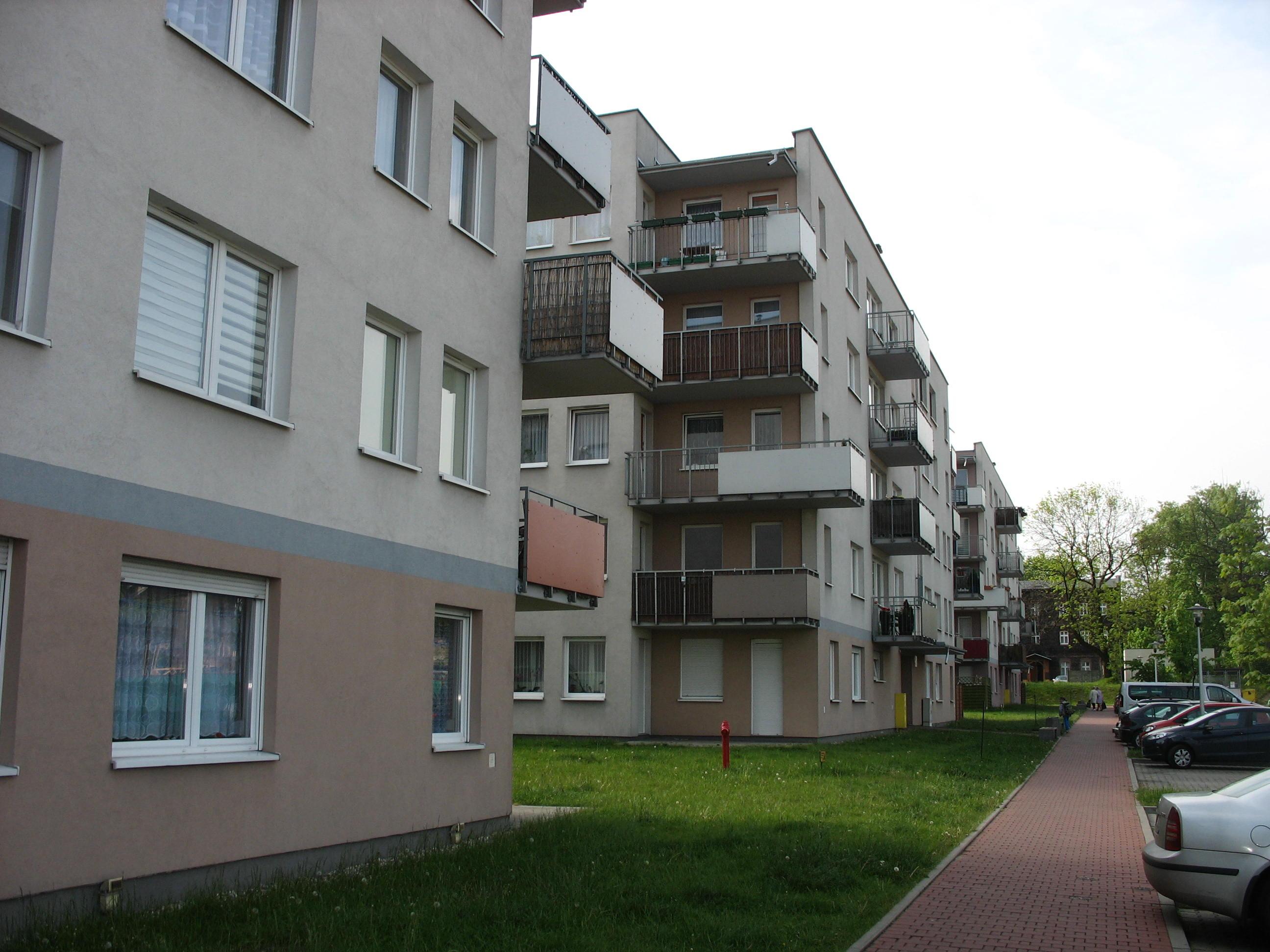 Wspólnota Mieszkaniowa Ruda Śląska